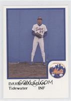 Dave Magadan