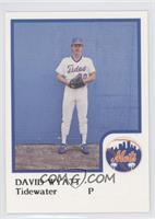 Dave Wyatt