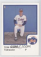 Tom Burgmeier