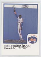 Terry Blocker