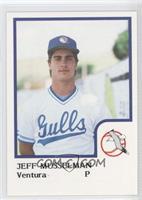 Jeff Musselman