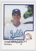 Todd Provence