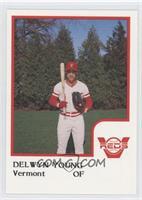 Del Young