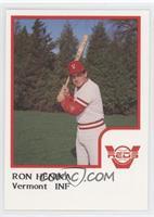Ron Henika