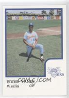 Eddie Yanes