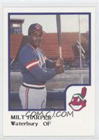 Milton Harper