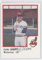 Don Santo (DOSA)