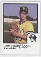 Daryl Boyd