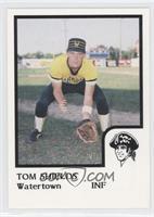 Tommy Shields