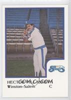 Hector Villanueva