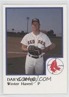 Daryl Irvine
