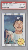 Don Mattingly [PSA 6]