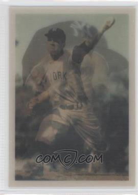 1986 Sportflics Decade Greats Box Set [Base] #44 - Whitey Ford