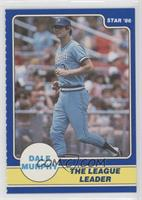Dale Murphy The League Leader