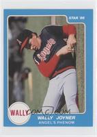 Wally Joyner (Angel's Phenom)