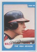 Wally Joyner (The 1984 Season)