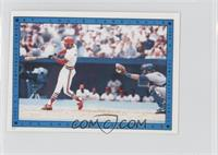 1985 N.L. Championship Series (Ozzie Smith)