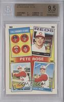 Pete Rose [BGS 9.5]