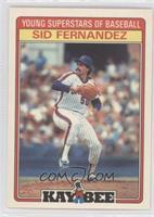 Sid Fernandez