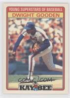 Dwight Gooden