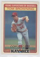 Tom Browning