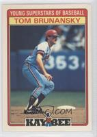 Tom Brunansky