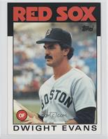 Dwight Evans