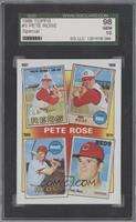 Pete Rose [SGC98]