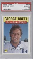 George Brett [PSA10]