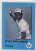 Tony Fernandez