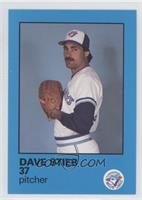 Dave Stieb