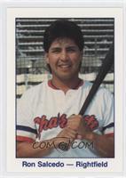 Ron Salcedo