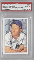 Mickey Mantle [PSA 9]