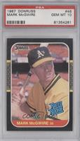 Mark McGwire [PSA 10]