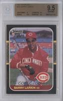 Barry Larkin [BGS 9.5]