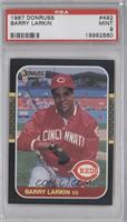 Barry Larkin [PSA 9]