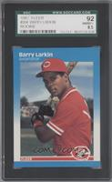 Barry Larkin [SGC92]