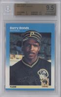 Barry Bonds [BGS9.5]