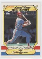 Mike Schmidt