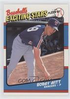 Bobby Witt