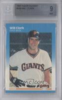 Will Clark [BGS9]
