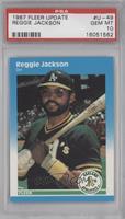 Reggie Jackson [PSA10]