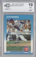 Greg Maddux [ENCASED]