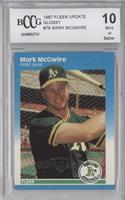 Mark McGwire [ENCASED]