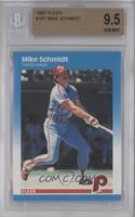 Mike Schmidt [BGS9.5]