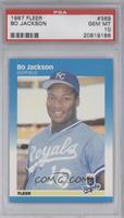 Bo Jackson [PSA10]