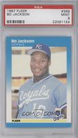 Bo Jackson [PSA9]