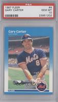Gary Carter [PSA10]