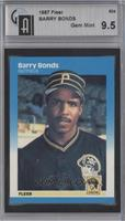Barry Bonds [GAI 9.5]