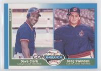 Dave Clark, Greg Swindell